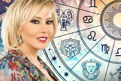 توقعات برج العقرب اليوم السبت 1/8/2020 ماغي فرح