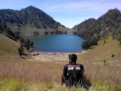 Gunung Semeru, Malang , Tempat Wisata, Wisata Alam