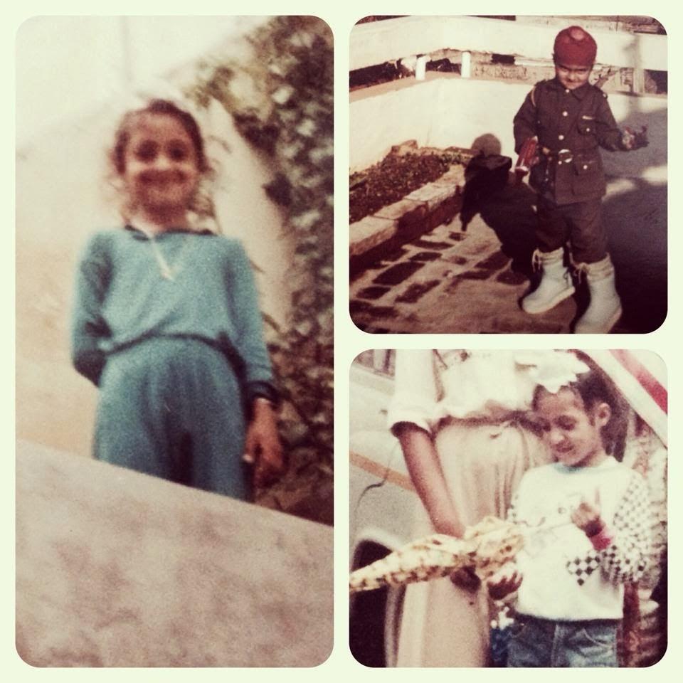 diljit dosanjh Childhood Photos,