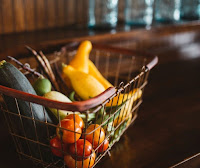 grocery shopping pandemic food safety
