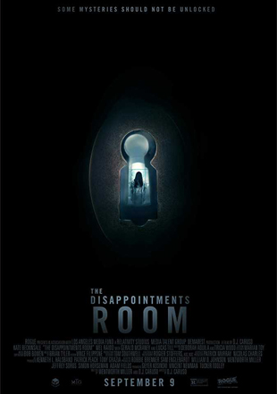 The Disappointments Room 2016 Full English Movie Download BRRip 720p