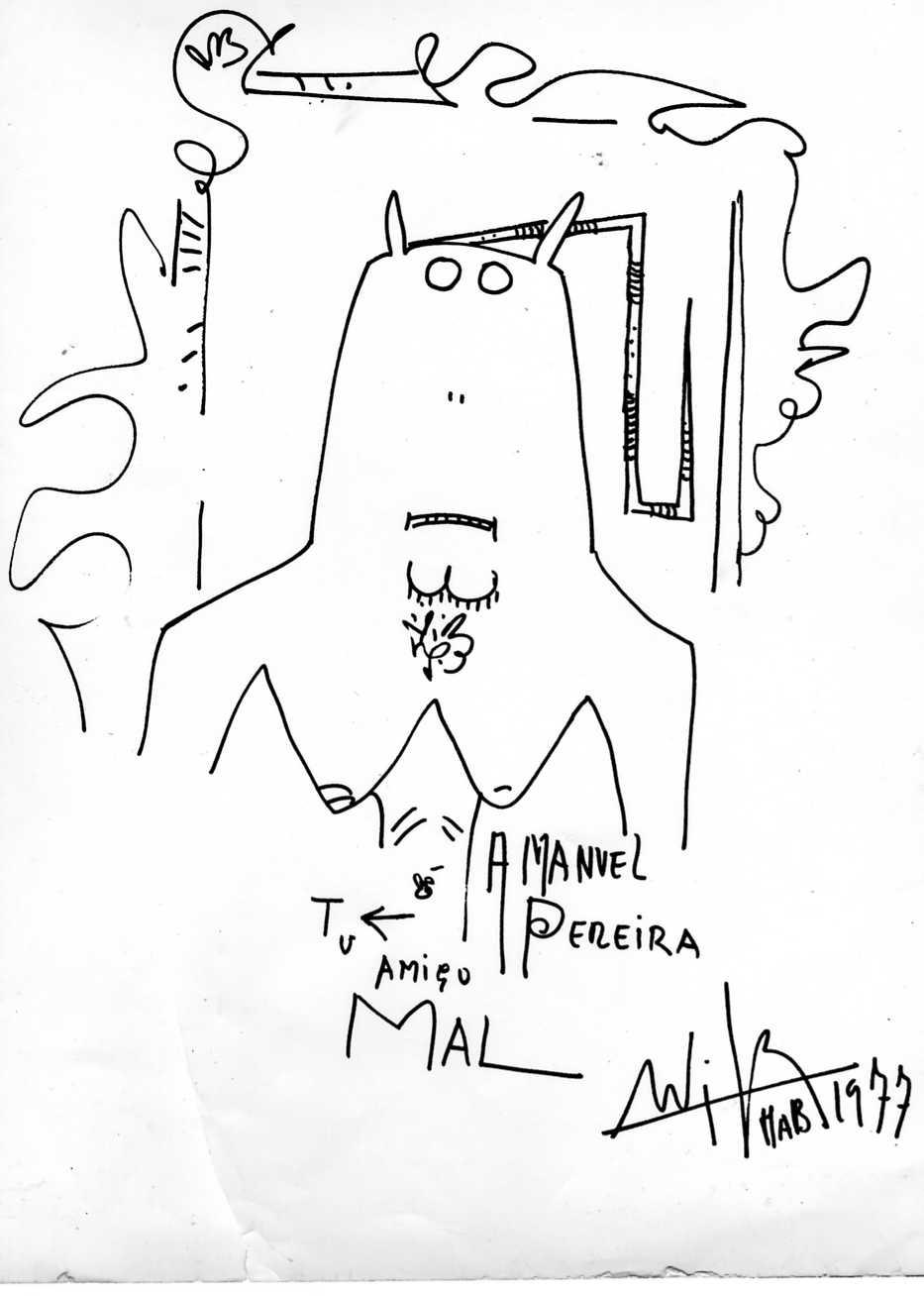 Manuel Pereira: El Azogue de La Habana Vieja.: MI VIDA EN