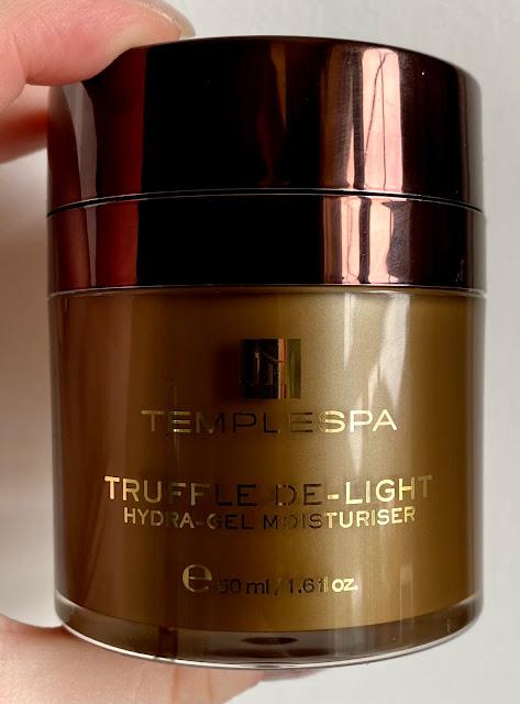 Temple Spa Truffle De-Light moisturiser