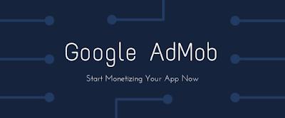 google admob, google mobile app, google apps ad, google ad network, google advertising, Google Assistant,