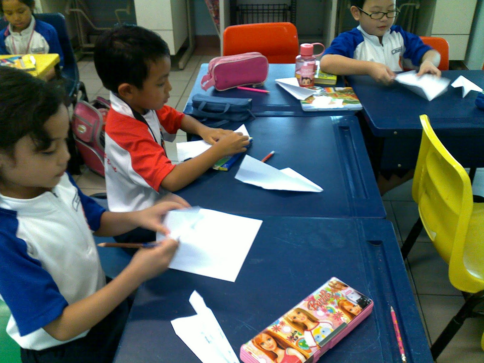 Welcome To Primary 1 Diligence Language Experience Our