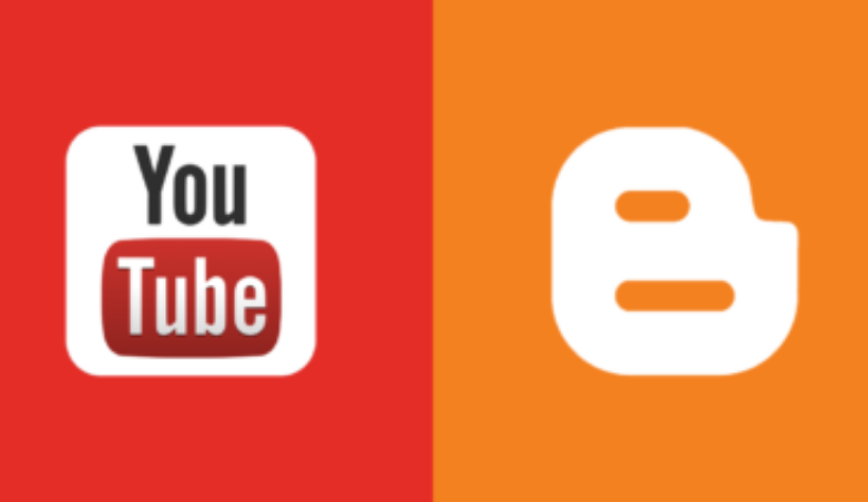 Cara menambhakan Video Youtube di Blog