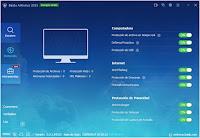 تحميل برنامج الحماية Download Baidu Antivirus