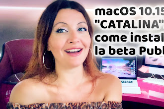 nuovo macOS Catalina in beta pubblica: come ottenerlo senza essere sviluppatore