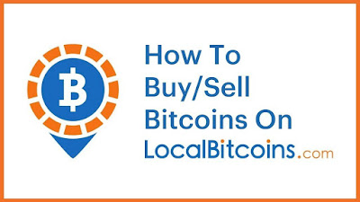 how to buy and sell bitcoins on localbitcoins sign up localbitcoins review