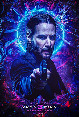 John Wick: Chapter 3 Parabellum (BRRip 1080p Dual Latino / Ingles) (2019)