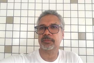 Vídeo: Paulo Tea pede que ajudem os artistas e produtores