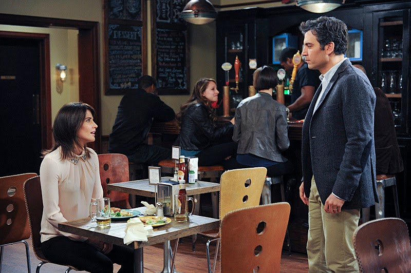 Do Robin and Ted end up together in HIMYM series finale?