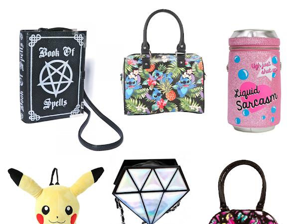 Alternative Bags Wishlist | Fashion