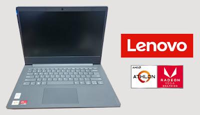 Spesifikasi Laptop Lenovo V14-14ADA