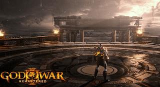 God Of War 3 PC Game