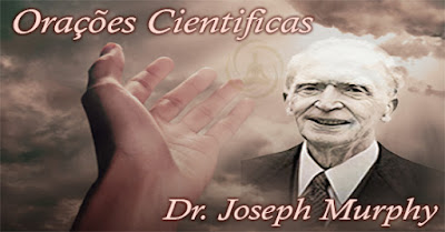 Orações de Joseph Murphy - Jonas Zhang