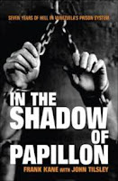 In The Shadow of Papillon by Frank Kane - Book Review