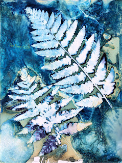 Wet cyanotype_Sue Reno_image 824