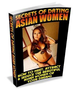How to date beautiful Asian girls