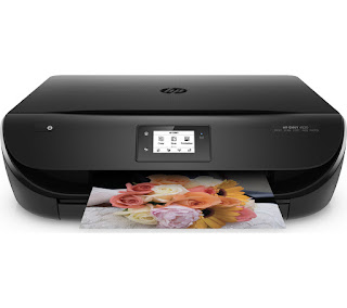 Download Printer Driver HP Envy 4524