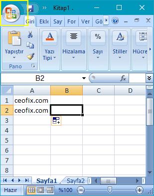 Excel 2007-ceofix.com