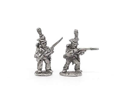 NDW5   Line Elites (Volt/Gren), firing line (16) (czapska)