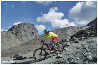 Fahrbericht Trails in Ischgl