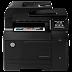 HP Laserjet Pro 200 Color MFP M276nw Treiber Download