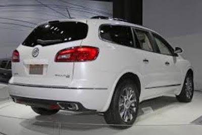 ''(2018) Buick Enclave'' Voiture Neuve Pas Cher : prix, intérieur, Revue, Concept, Date De Sortie