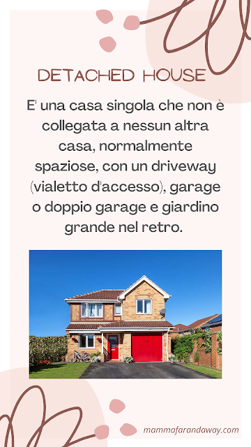 detached house inghilterra