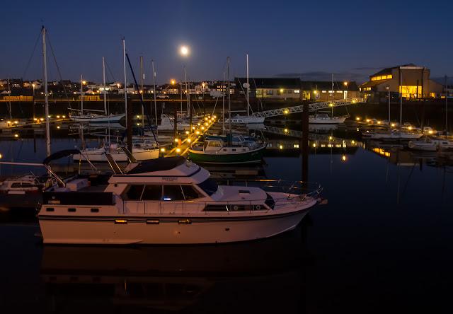 Photo of Ravensdale Ravensdale at Maryport Marina in Cumbria, UK