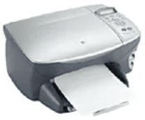 Download do driver HP PSC 2179