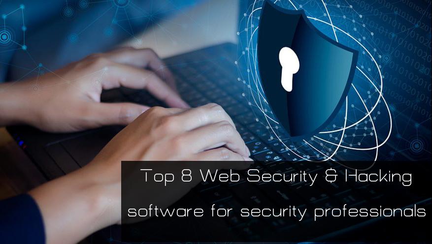 Hacking Software