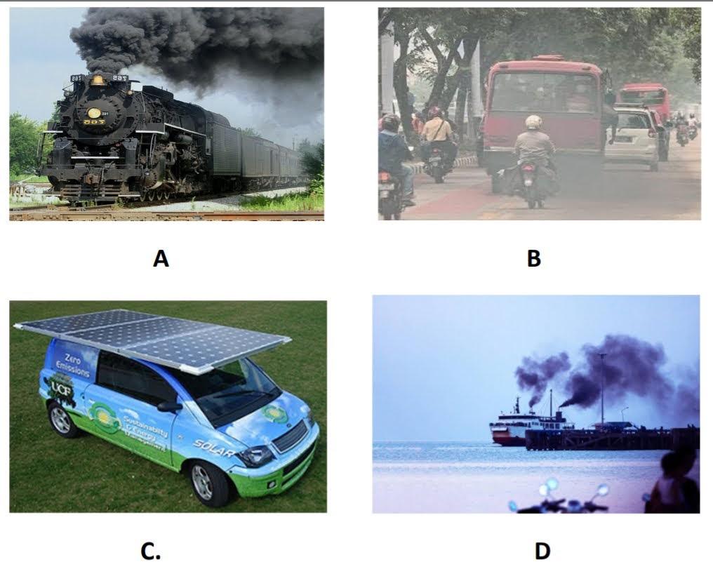 Soal IPA bab teknologi ramah lingkungan kelas 9 beserta jawabannya