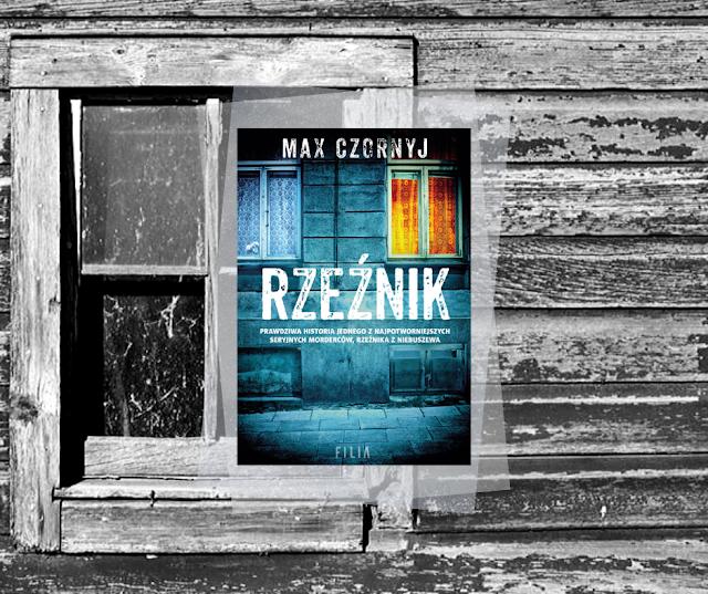 #444. Rzeźnik - Max Czornyj