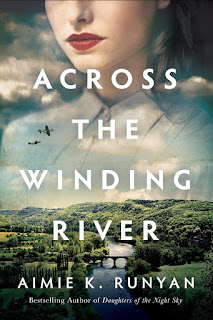 Book Review and GIVEAWAY: Across the Winding River, by Aimie K. Runyan {ends 5/26}