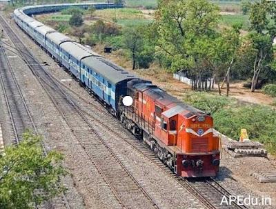Useful Railway apps to passengers