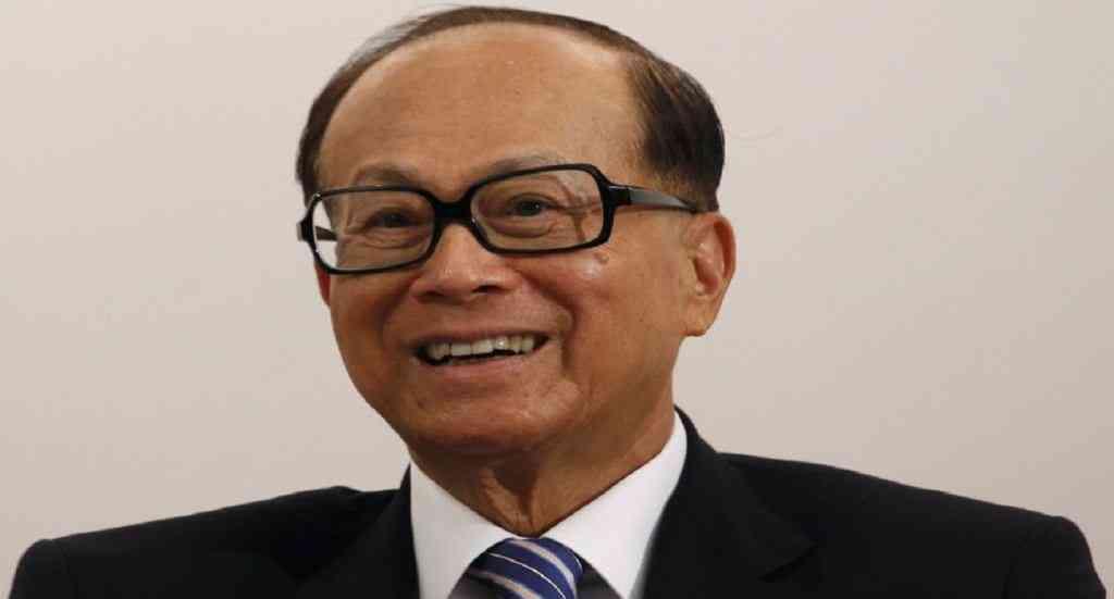 Kisah Sukses Li Ka Shing, Salah Satu Pengusaha Terkaya Di Hong Kong