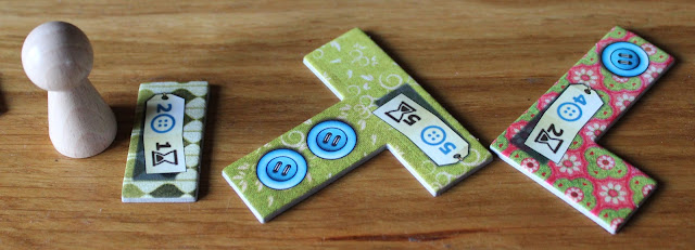 Patchwork patch choice | Random Nerdery