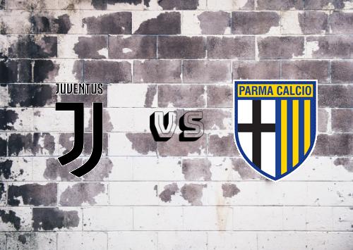 Juventus vs Parma  Resumen y Partido Completo
