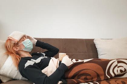 Tips Merawat Anggota Keluarga yang Positif Terkena Virus Corona