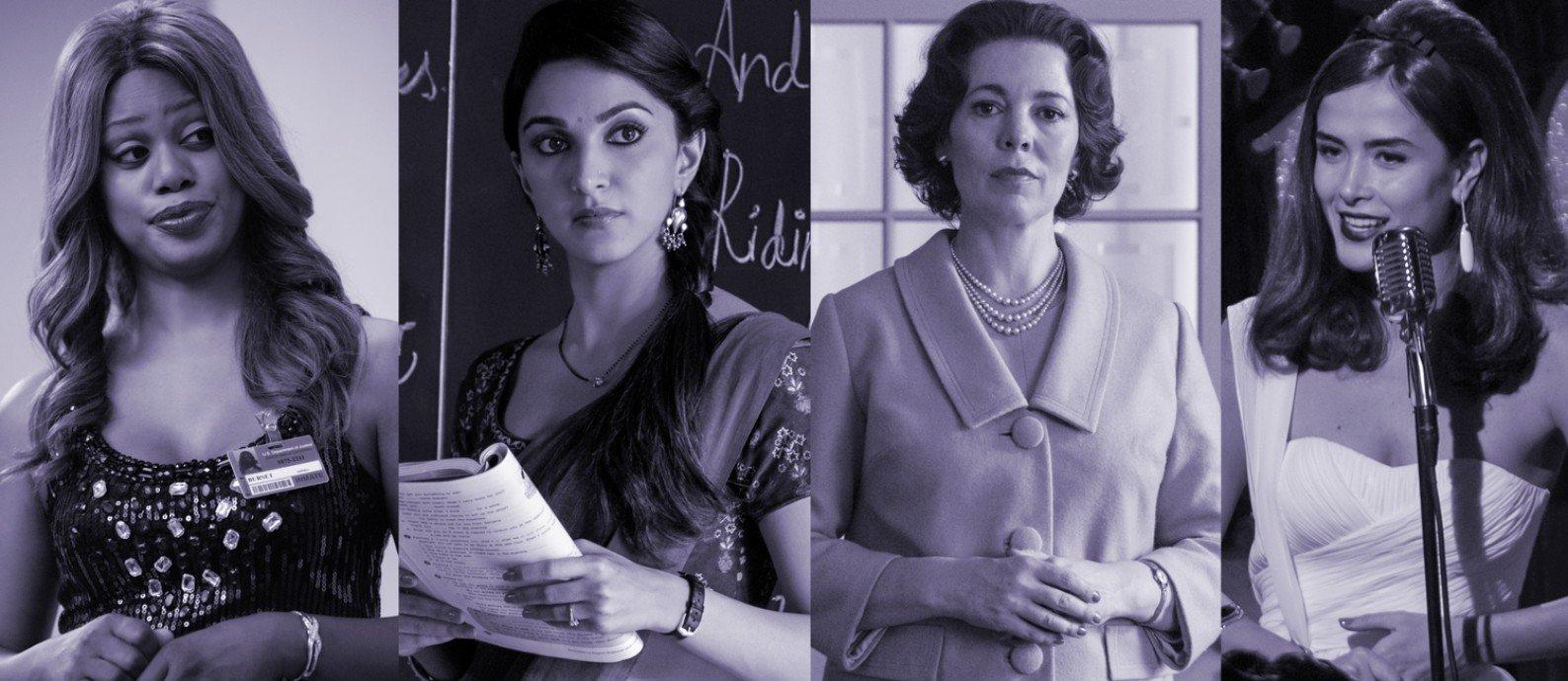 Netflix e ONU Mulheres lançam coleção especial para o Dia Internacional da Mulher