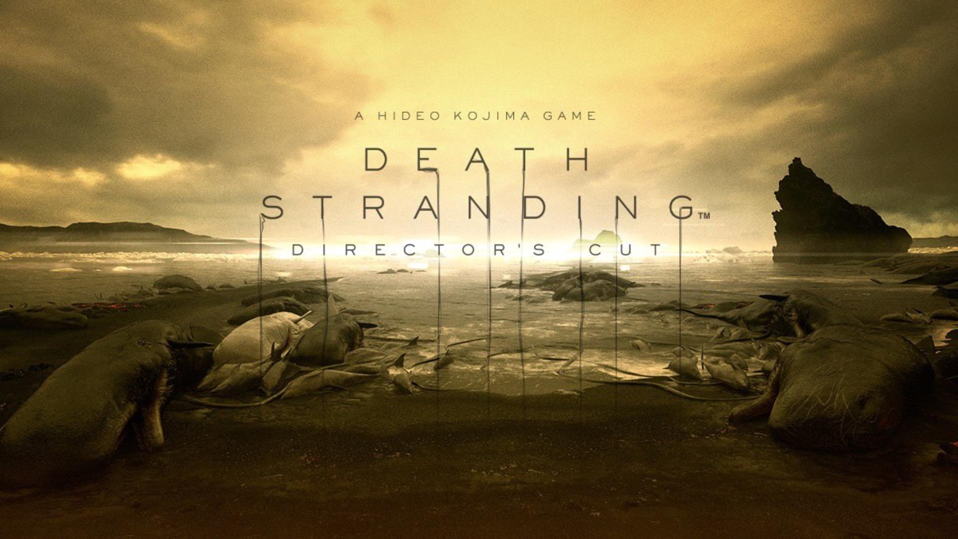 Versão do diretor de Death Stranding: o trailer editado por Kojima é puro show
