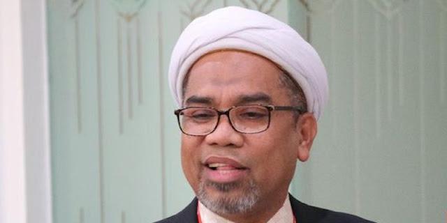 Ali Ngabalin: Presiden Jokowi Taat Konstitusi, Eyang Kakung Jangan Lagi Nyebar Fitnah