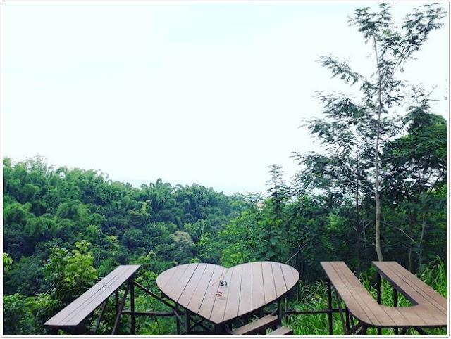 Claket Adventure Park;Destinasi Wisata Mojokerto