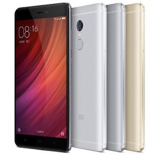 redmi note 4 stock rom firmware