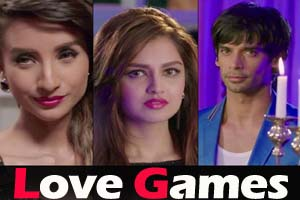 Love Games (Title Song)