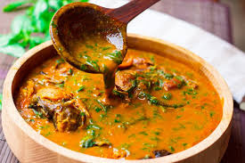 How to prepare Ogbono Soup