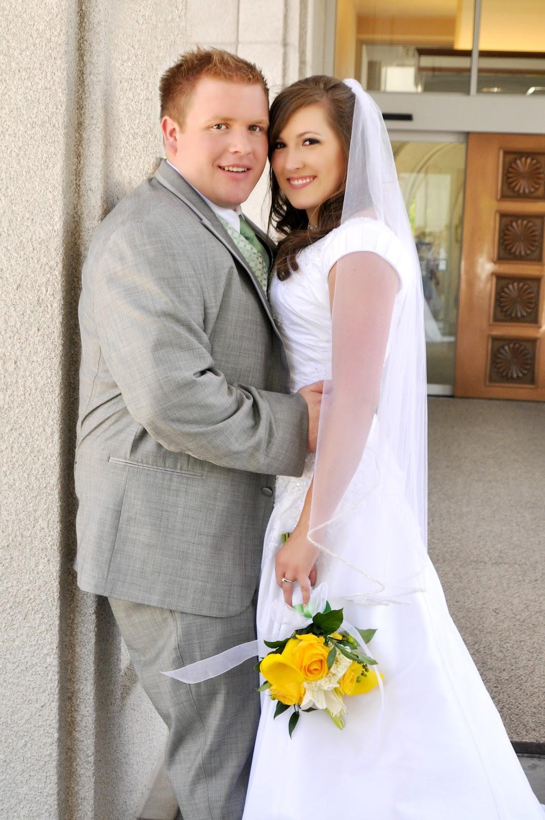 Cheap Wedding Photography Utah: Utah Photography: Wedding: Natalie And Trenton