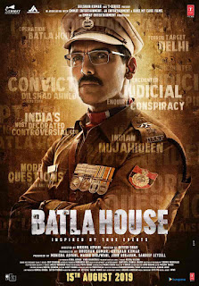 Batla House movie images, Batla House movie trailer